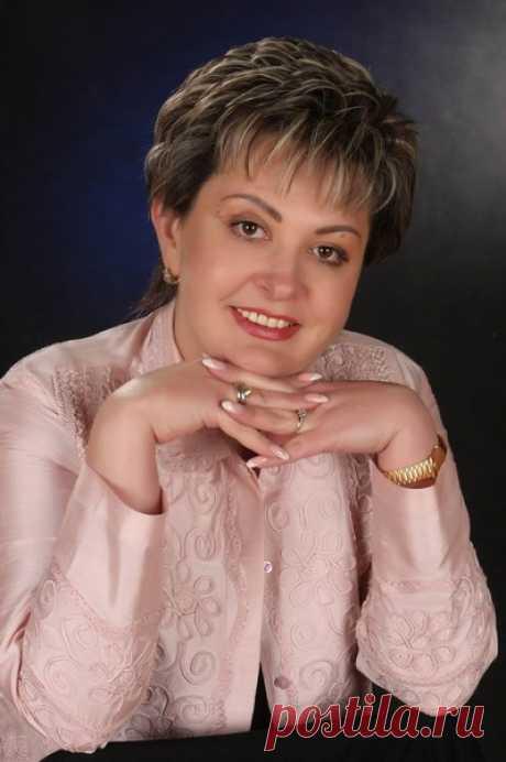Ирина Мельникова
