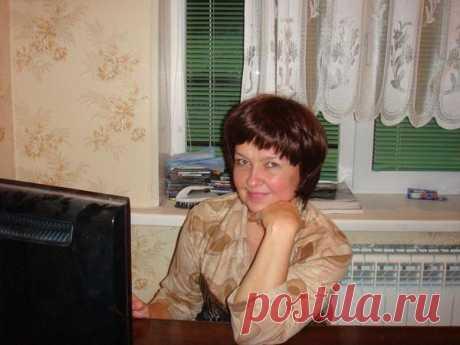 Галина Долженко