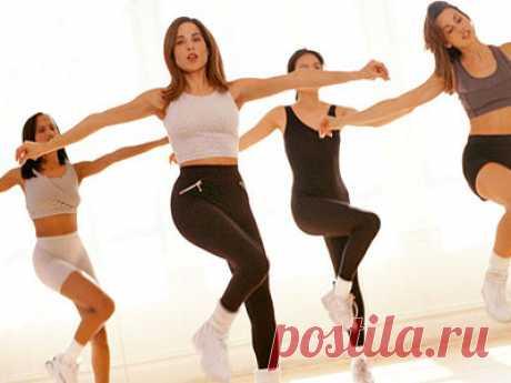 Танцы для женщин: похудение в домашних условиях, правила занятий, полезные советы и видео