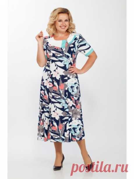 Платье Медея арт: 696891 купить в интернет-магазине belpodium.ru за 3437 руб. — с доставкой по Москве и России