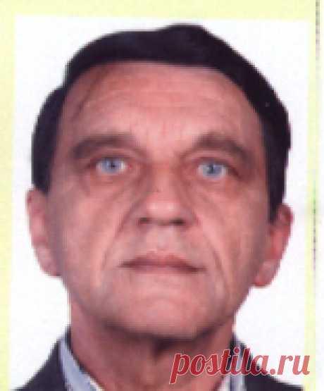 Александр Рехнюк