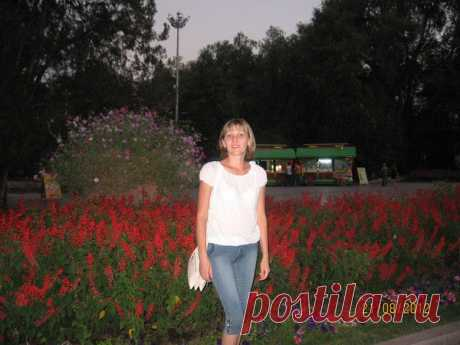 Анастасия Волчкова