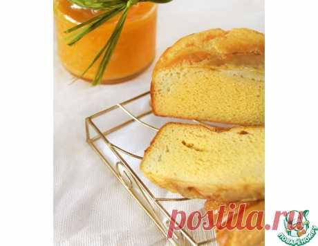 Кукурузный хлеб – кулинарный рецепт