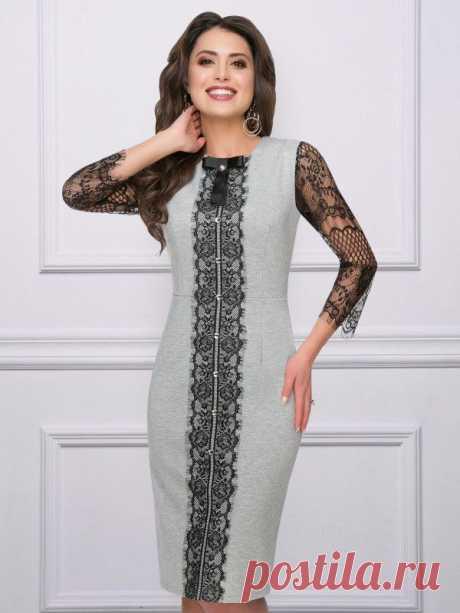f424673dd6c Платье CHARUTTI 306-825  купить в интернет-магазине GroupPrice недорого