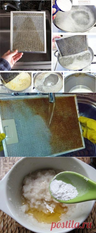 11 способов очистки вытяжки и других поверхностей от старой копоти . Мгновенное результат!