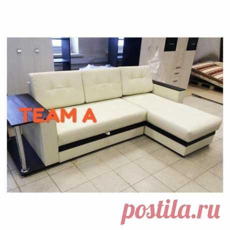 Угловой диван с фабрики – купить в Санкт-Петербурге, цена 13990 руб., дата размещения: 07.02.2020 - Диваны и кресла