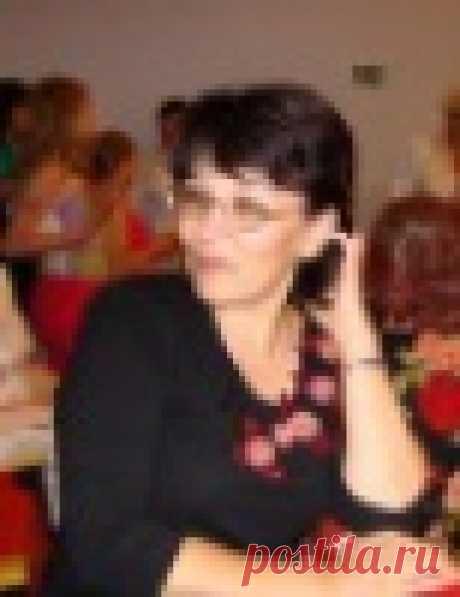 Диана Бурилова
