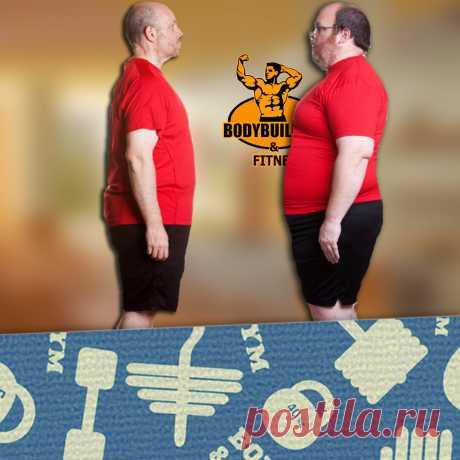 """""""Загадочная"""" история похудения: как парень сбросил 8кг, питаясь медовиками"""