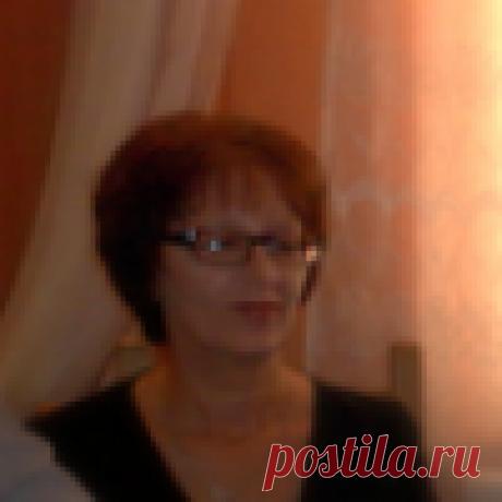 Елена Коковихина