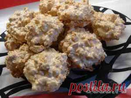 """Печенье """"britti ma buoni"""" переводится, как """"неказистые, но вкусные"""". » Рецепты"""