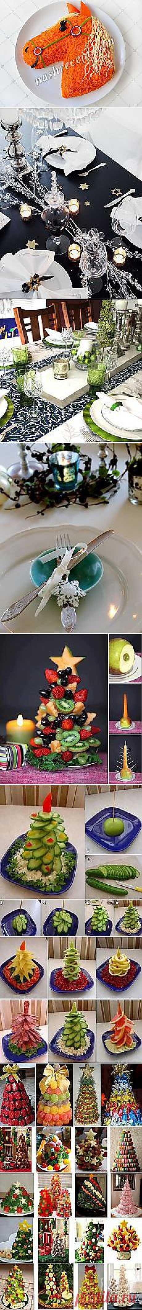 ♞ Кусочек Постилы к чаю. Собираем идеи для Нового года! - gwi1951@mail.ru - Почта Mail.Ru