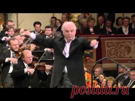 I. Strauss - Marsh of Radetsky