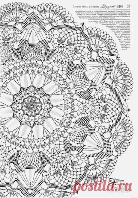 «МОИ ПЕТЕЛЬКИ: Восточная фантазия» — карточка пользователя Галина Г. в Яндекс.Коллекциях