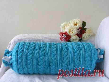 Декоративные подушки своими руками: фото идеи для красивого комфорта и уюта