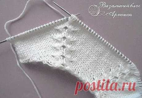 How to knit a jacket raglan from above without seams\u000a\u000aHello, my dear! In this detailed master class I want to acquaint you with one of ways how to knit a raglan from above. As an example we will consider knitting from a mouth of a children's jacket with a sleeve a raglan entirely without seams. \u000a\u000aWhen knitting from a mouth from top to down you at any time can try on a thing and modify its size – width and length of both all product, and sleeves. You do not need to bother with knitting of an armhole and...
