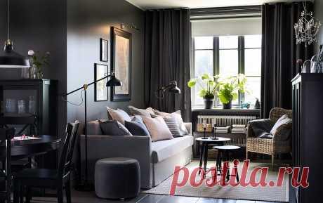 Серый цвет в интерьере - как и с чем он лучше всего сочетается? Покажем лучшие дизайнерские палитры серого и фотографии удачных интерьеров.   Смотрите полную подборку сочетаний серых стен с мебелью, полами и дверями  #серыйвинтерьере#серыйсочетанияцветов#палитрысерого#счемсочетатьсерый#СПБ#Stonefloor