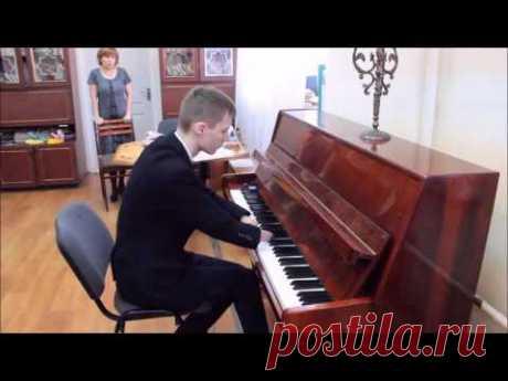 Пианист - YouTube