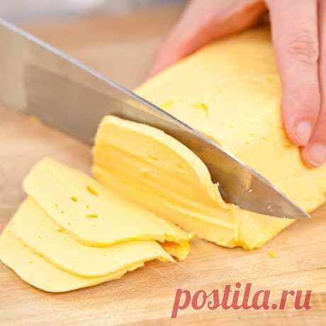 Домашний и натуральный: Этот сыр намного дешевле и полезней чем покупной! | Краше Всех