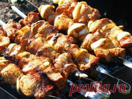 Как жарить шашлыки зимой :: пошаговое приготовление блюда, настоящий рецепт, фото :: Кулинарные рецепты :: KakProsto.ru: как просто сделать всё