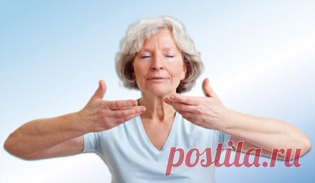 Простое дыхательное упражнение, которое понижает давление сразу после выполнения. Делаем всей семьей | Журнал полезных идей | Яндекс Дзен