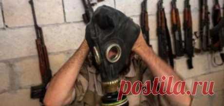 Соединенные Штаты заявили, что якобы Россия оказывала помощь Сирии в попытках скрыть использование химического оружия, подрывая работу Организации по