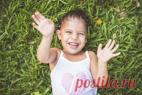 7 привычек, которые помогут воспитать здорового и счастливого ребенка