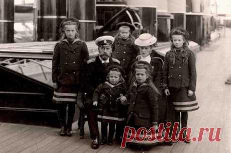 «Царские деньги»: какие сокровища остались у Николая II за границей | Кириллица | Яндекс Дзен