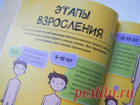 Как взрослеют мальчики: книга, которая поможет мальчику пережить подростковый возраст | Папамамам — МИФ
