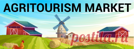 Agritourism Market Size, Growth, Share   Global Industry Analysis [2027]