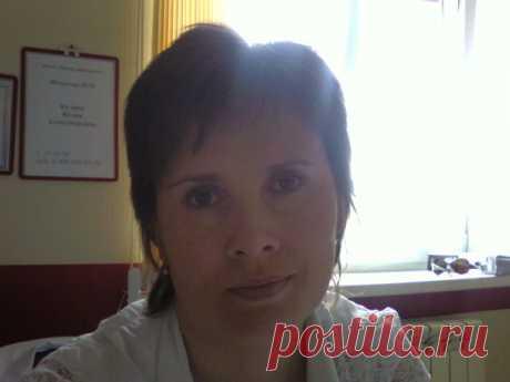 Юлия Кулина
