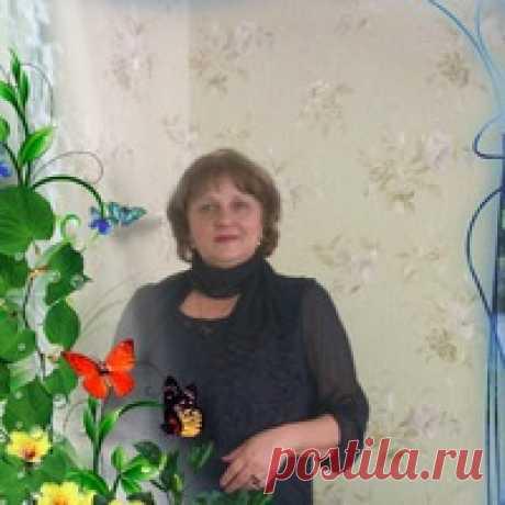 Антонина Коновалова