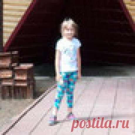 Polina Kolosha