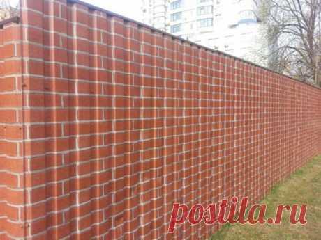 Профнастил MП-20 | Купить профнастил мп 20 в Минске, цена за м2