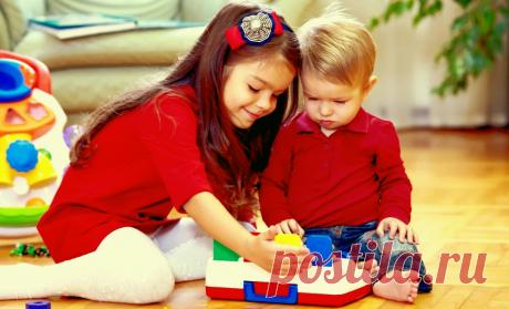 Как предотвратить конфликты детей в семье   Ребята-дошколята   Яндекс Дзен
