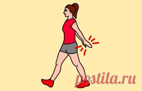 Ходьба с хлопками в ладоши. Простое упражнение для оздоровления организма и хорошего самочувствия | Здоровая жизнь | Яндекс Дзен