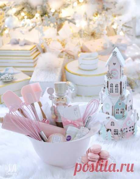 Идеи подарков и декора своими руками на Новый год — Roomble.com