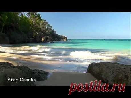 ▶ Теплое Море - YouTubeНачалась осень, мы хотим продолжить летнюю погоду с помощью этого ролика .