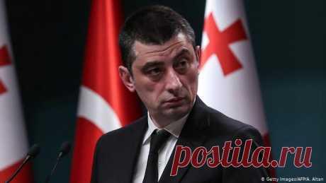Грузия заявила о полной готовности к вступлению в НАТО