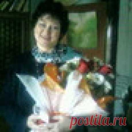 Ольга Саевич