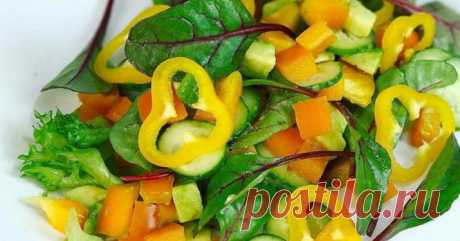 Очень вкусные постные салаты: 12 рецептов, которые понравятся всем - Образованная Сова Диетологи уверяют, что суточная норма составляет 300 г фруктов, 500 г овощей и 500 г зелени. Вместе будет многовато. Но если готовить смузи и различные фруктово-овощные салаты, выполнить норму не так уж и сложно. Предлагаем вам приготовить очень вкусные постные салаты, на любой вкус. Салат из фасоли и овощей Ингредиенты: фасоль стручковая – 1 пачка …
