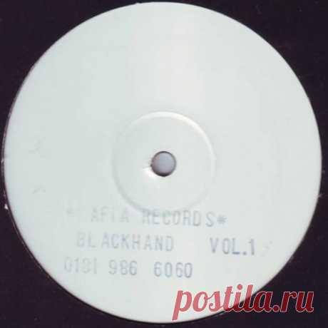 MAFIA — Blackhand Vol. 1 (MRJV001) UK/USA Download