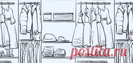 Модные советы, которые вам не дадут ни в одном журнале Вещи возвращаются в моду, поэтому не исключено, что где-то на дальней полке притаилась та самая сумка-багет, которую вы искали на замену нынешней!