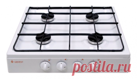 Настольная плита Gefest (Гефест) Брест 900 - Газовые плиты Гефест - Газовые плиты