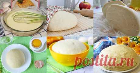 Тесто для пирогов в домашних условиях 86 рецептов - 1000.menu Тесто для пирогов - быстрые и простые рецепты для дома на любой вкус: отзывы, время готовки, калории, супер-поиск, личная КК