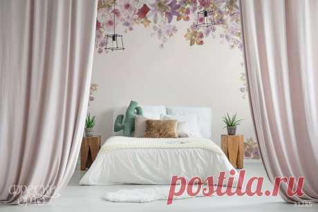 Изображение #31285 flower arch pink