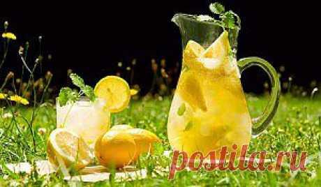 Напитки, снижающие аппетит |