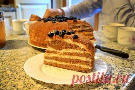 Лимонный торт с корицей и сливочным кремом рецепт – итальянская кухня: выпечка и десерты. «Еда»