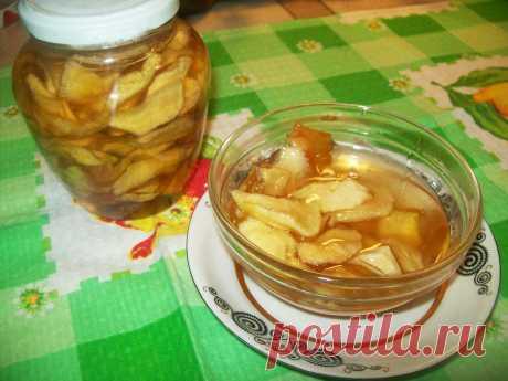 Консервация яблок белый налив: целиком на зиму, легкий рецепт дольками, с сахаром