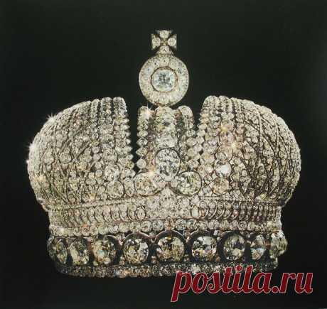 Сокровища дома Романовых ч.1