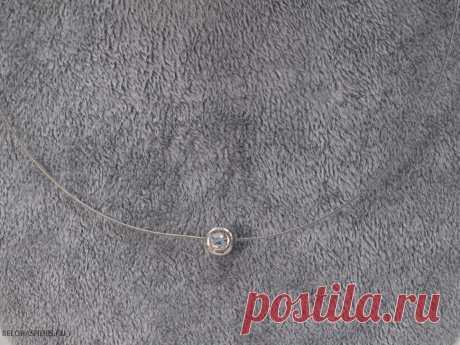 Кулон Фанта-1 - бижутерия, кулоны и колье. Купить украшение Jenavi